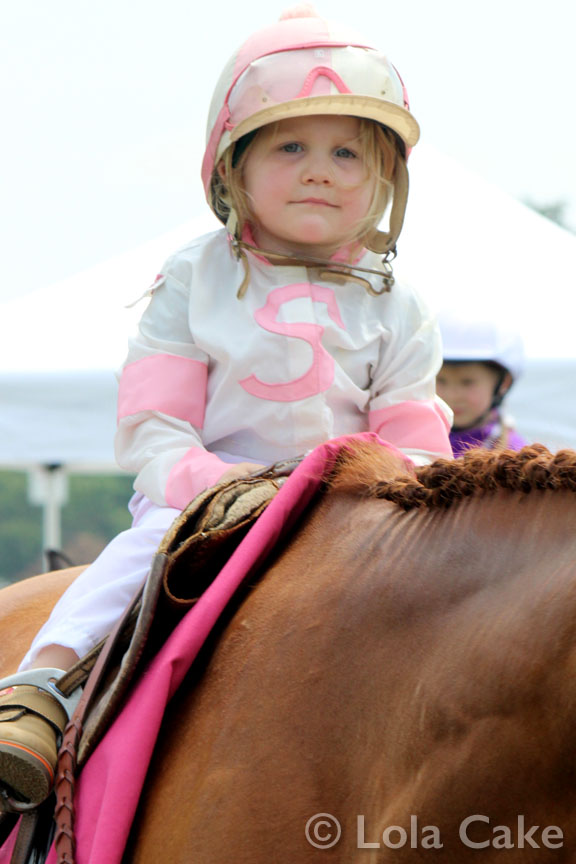 Totally Thoroughbred July 2014