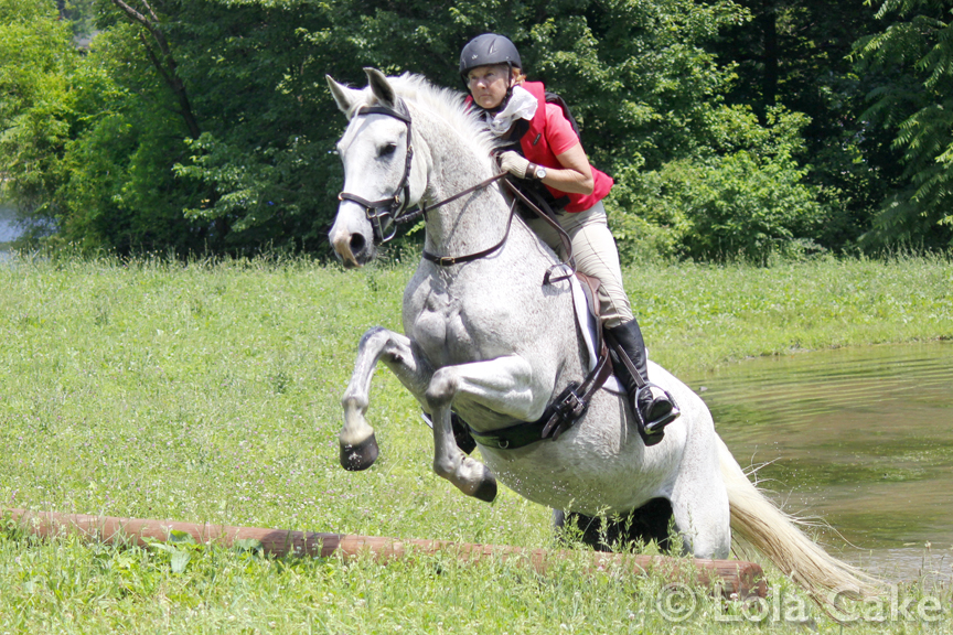 XC Clinic with Eric Smiley – Wardaca June 2015