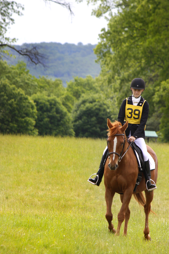 MCTA Jenny Camp Horse Trials